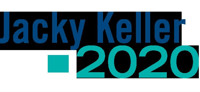 Jacky Keller 2020